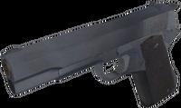 Dead rising Handgun