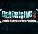 Untold Stories of Los Perdidos