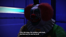 Adam the Clown 3