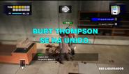 Burt.......5