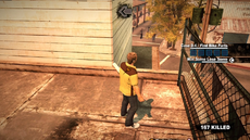 Dead rising 2 case 0 brockett roof pathway near dirty drink