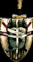 Dead rising Training Sword 2