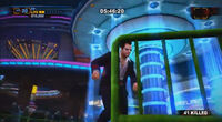 Dead rising uranus zone ufo crash (2)