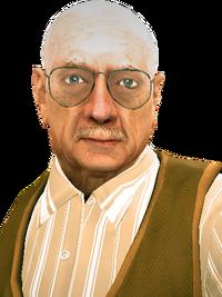 Dick Jones - Superviviente