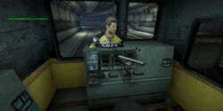 Dead rising secret lab items outside (3)