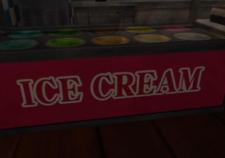 Frozen Dreams Ice Cream