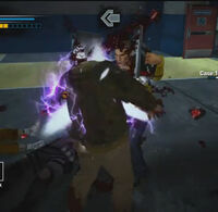 Dead rising case west shocker head blown up (1)