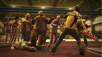 Dead rising 2 case west capcom art 3