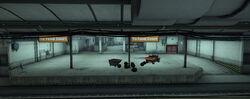 Dead rising warehhouse c 2