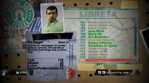 Dead Rising 2 - Libreta - Tim Duggan