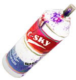 Dead rising USA Spray Paint