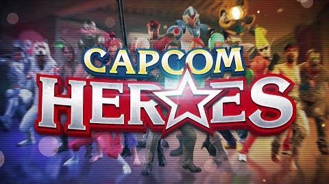 Dead Rising 4 - Capcom Heroes Trailer 3