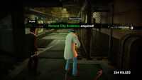 Dead rising Case 2-2 Infiltration (5)