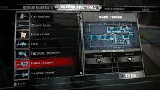 Boom Cannon Blueprints 2