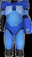 Dead rising Mega Man Torso