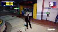 Dead rising japanese tourist and greg 9 cams camera