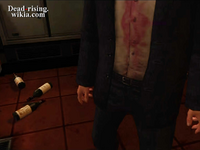 Dead rising the drunkard bottles (2)
