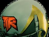 TIR Helmet