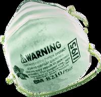 Dead rising Hygiene Mask