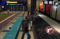 Dead rising mobile shooting zombie