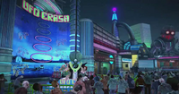 Dead rising off the record uranus zone (6)