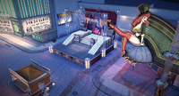 Dead rising silver strip stage
