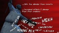 Dead rising 2 psychopath skills pack video (2)