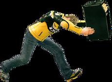 Dead rising amplifier alternate