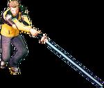 Dead rising laser sword combo