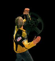 Dead rising wheel throwing
