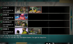 Dead rising case file case 3-2