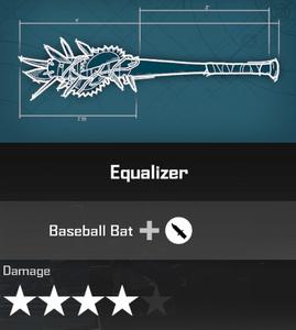 Equalizer DR4 Blueprint