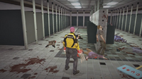 Dead Rising 2 Off The Record Uranus Zone Restroom