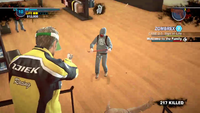 Dead rising 2 sportrance looters 2 groups justin tv (3)