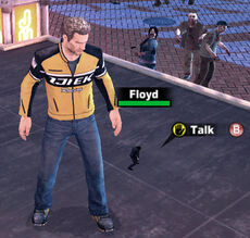 Dead rising floyd height 0.2