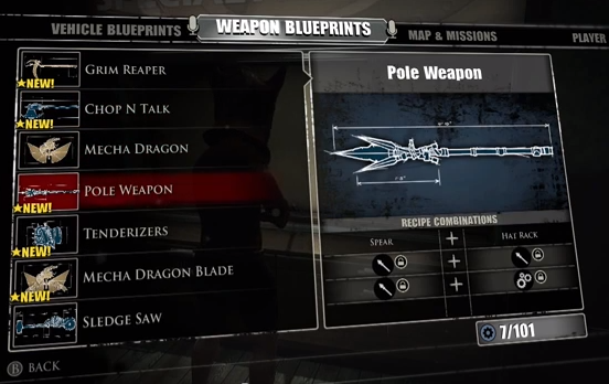 Pole weapon dead rising 3 dead rising wiki fandom powered by wikia pole weapon dead rising 3 malvernweather Image collections