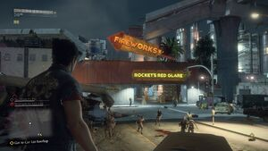 Rocket's Red Glare 1