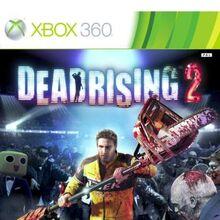 Dead Rising 2 Dead Rising Wiki Fandom