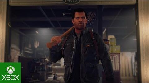 Dead Rising 4 - Tráiler E3 Español