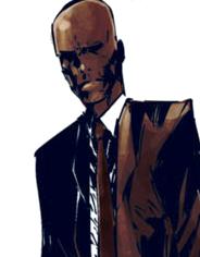 Agent Cornell