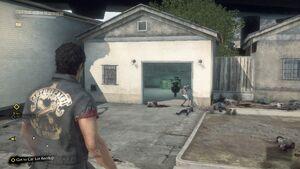 Shavey's Garage