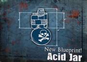 Acid Jar Blueprint