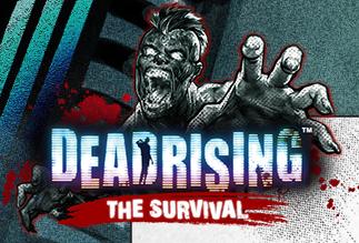 Dead rising the survival