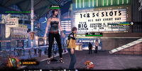 Dead rising giants jeanna 3 allen floyd tiny