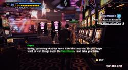 Bill Casino OTR