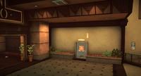 Dead rising Food Court Maintenance Door
