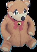 Dead rising Robot Bear 2