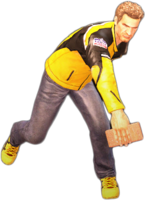 Dead rising brick main 2