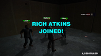 Rich Joins