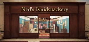 Dead rising Ned's Knicknackery (Dead Rising 2)